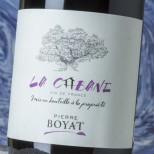 Boyat La Cabane 2018