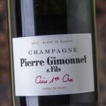 Pierre Gimonnet Cuis 1er Cru Brut - 37,5 Cl