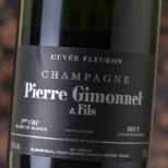Pierre Gimonnet Cuvée Fleuron 1er Cru 2010