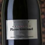 Pierre Gimonnet Special Club Brut 2012