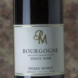 Pierre Morey Bourgogne Pinot Noir 2018
