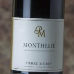 Pierre Morey Monthélie 2018