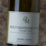 Pierre Morey Puligny-Montrachet Champ Gain 1er Cru 2018