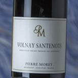 Pierre Morey Volnay Santenots 1er Cru 2017