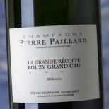 Pierre Paillard La Grande Récolte Bouzy Grand Cru 2008