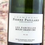 Pierre Paillard Les Parcelles Grand Cru 2015