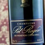 Pol Roger Cuvée Sir Winston Churchill 2009
