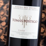 Tomás Postigo Crianza 2017 - 5 L