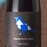 Viña Zorzal Corral de los Altos 2015