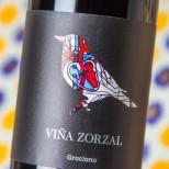 Viña Zorzal Graciano 2017