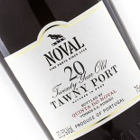 Quinta Do Noval Old Tawny 20 Years