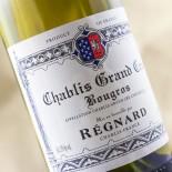 Régnard Chablis Grand Cru Bougros 2008