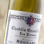 Régnard Chablis Grand Cru Les Preuses 2003