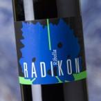 Radikon Ribolla 2012 -50cl.