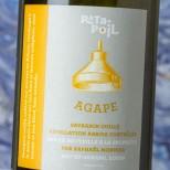 Ratapoil Agape 2016