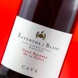 Raventós i Blanc Gran Reserva de la Finca 2016 Magnum