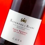 Raventós I Blanc Gran Reserva De La Finca 2015