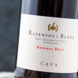 Raventós i Blanc Reserva Brut 2009