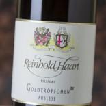Reinhold Haart Goldtröpfchen Riesling Auslese 2009 - 37,5 Cl