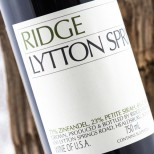 Ridge Lytton Spring 2016