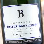 Robert Barbichon Brut Blanc de Noirs