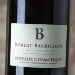 Robert Barbichon Coteaux Champenois 2017