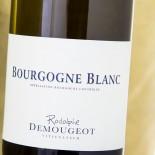 Rodolphe Demougeot Bourgogne Blanc 2015