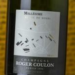 Roger Coulon Blanc de Noirs Millésime 2011