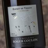 Roger Coulon Esprit de Vrigny Premier Cru Brut Nature
