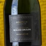 Roger Coulon Héritage Premier Cru Brut