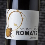Amontillado Romate Sherry