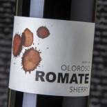 Oloroso Romate Sherry