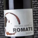 Pedro Ximénez Romate Sherry
