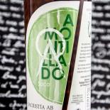 Sacristía Ab Amontillado Saca 2015 - 50 Cl