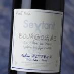 Sextant Bourgogne Rouge La Fleur au Verre 2017