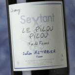 Sextant Le Pilou Pilou 2016