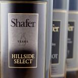 Shafer Hillside Select Cabernet Sauvignon 2015