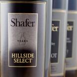 Shafer Hillside Select Cabernet Sauvignon 2012 Magnum