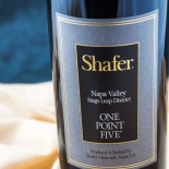 Shafer One Point Five 2015