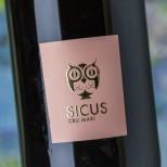 Sicus Cru Marí Vermell 2012
