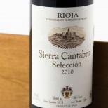 Sierra Cantabria Selección 2016