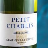 Simonnet-Febvre Petit Chablis 2017