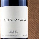 Sota Els Àngels 2007