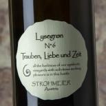 Strohmeier TLZ Lysegron No 6 2018
