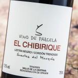 Suertes Del Marqués El Chibirique 2017