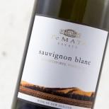 Te Mata Woodthorpe Sauvignon Blanc 2011