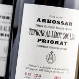 Terroir Al Límit Arbossar 2018
