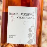 Thomas Perseval Premier Cru Rosé