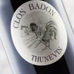 Clos Badon Thunevin 2006