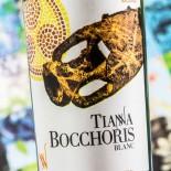 Tianna Bocchoris Blanco 2014
